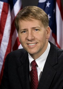 CFPB Director Richard Cordray