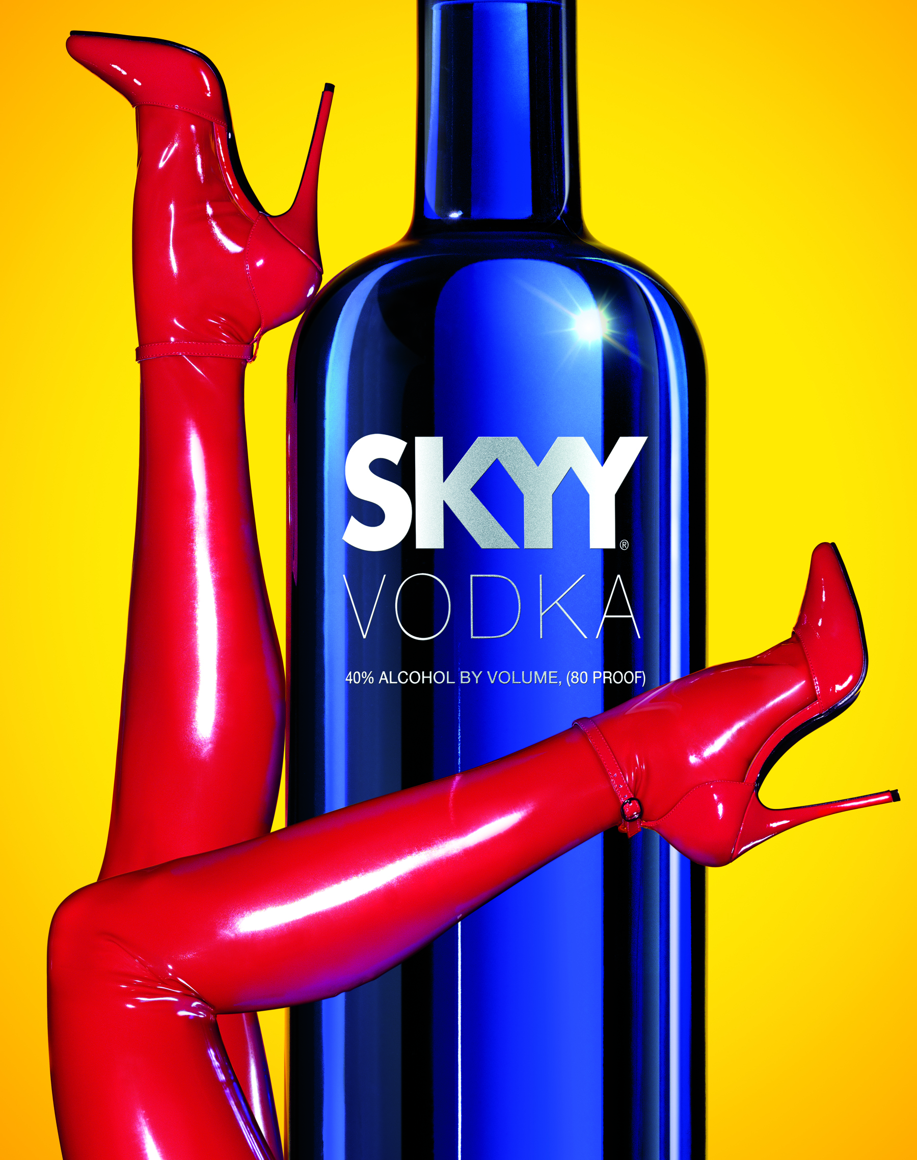 skyy vodka Skyy vodka presents a clean, crisp aroma with a hint of grain sweetness the body is medium, and the palate is very clean - 94 points wine enthusiast & 2010 ultimate spirits challenge.