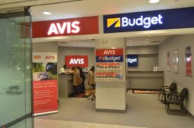 "Perhaps Avis's clogan should be ""We Try Hardly.'"